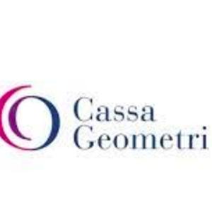 Cassa Geometri