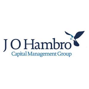 J O Hambro