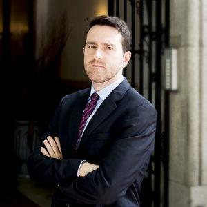 Javier López Bernardo