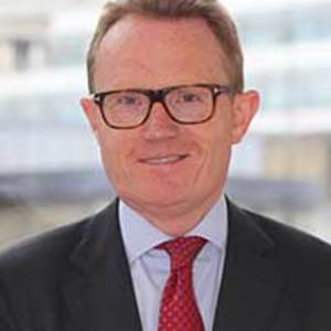 Gavin Ralston