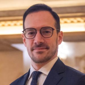 Alessandro Greppi, PhD