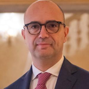 Marco Fazi