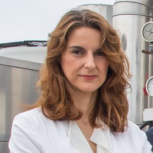 Ana Serra, CFA
