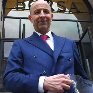 Ernesto Lanzillo