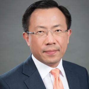 Raymond Yin