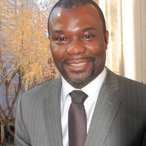 Alain Nsiona Defise