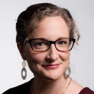 Sarah Newcomb