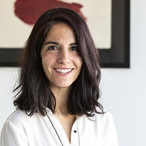 Patricia Justo