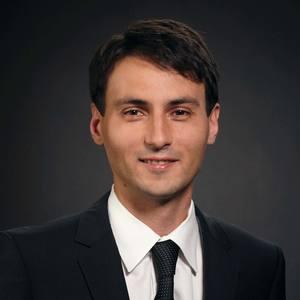Vitali Kalesnik, PhD
