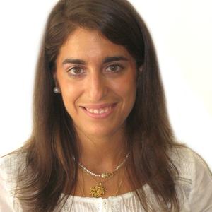 Marta de la Morena