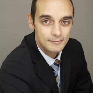 Tarek Issaoui, head