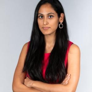 Monika Kumar