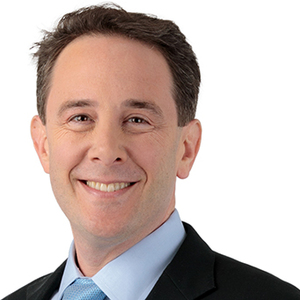 Andy Acker, CFA