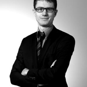 Servaas Michielssens, CFA