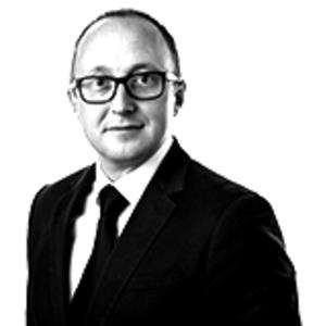 David Pinniger, CFA