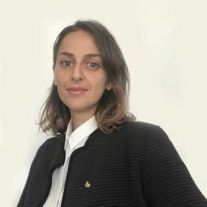 Linda Benedetta Andreoletti