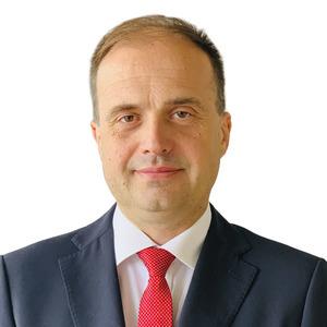 Alberto Federico Tocchio