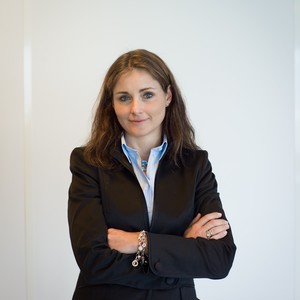 Nina Lagron