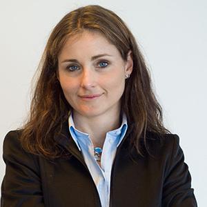 Nina Lagron, CFA