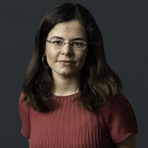 Sara Lemos Meneses