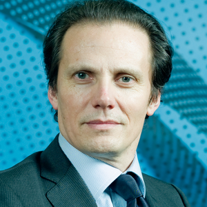 Laurent Crosnier
