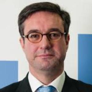 Joaquín García Huerga