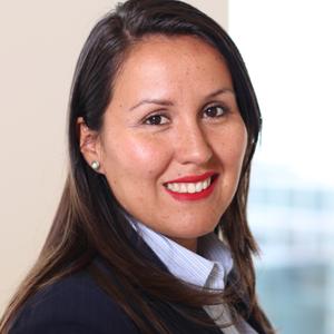 María Eugenia Cordova