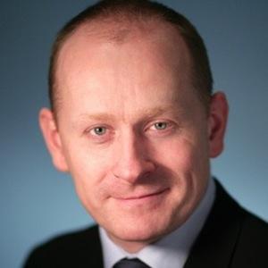 Colm Mc Donagh