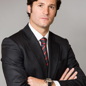 Borja Fernández-Galiano