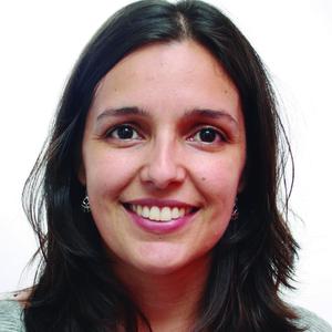 Cristina Jaouen