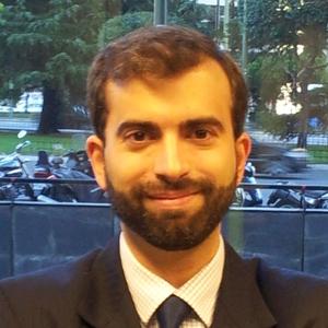 Jaime Delgado García