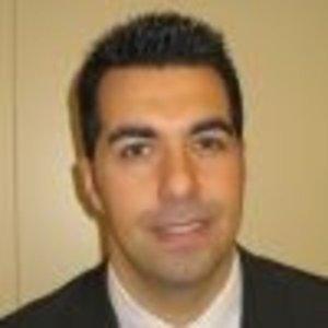 Sergio Rios García