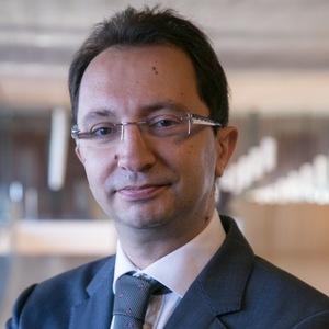 Mario Oberti