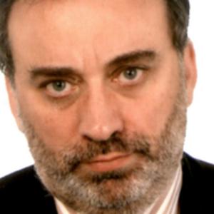 Alberto Alonso Gismero