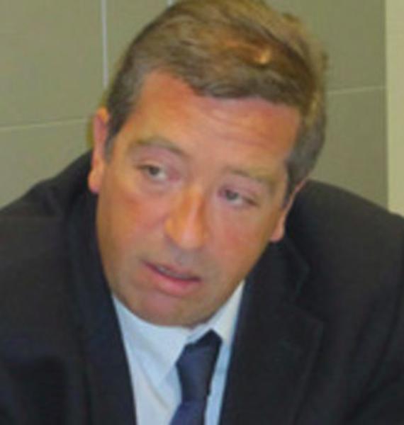 Enrique Lluva López