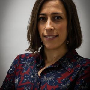 Eva Pérez-Martín