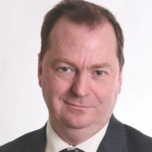 Stuart Thomson