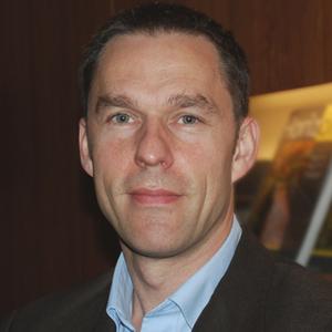 Carl Vermassen
