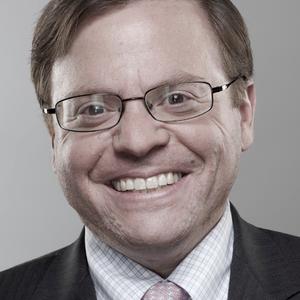 Evan Bauman