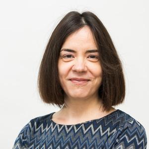 Cristina Gavín Moreno