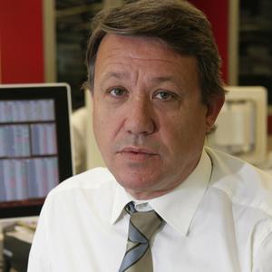 Joaquín Segura Bas