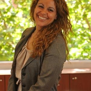 Rosa María Del Blanco Fernández