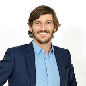 Jorge Ferrer Barreiro