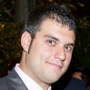 Rubén Escudero Ariza