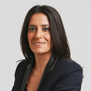 Cristina Mayo