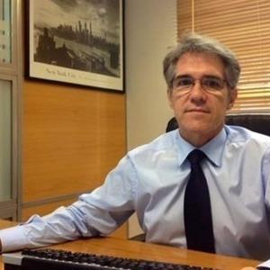 Rafael García Romero