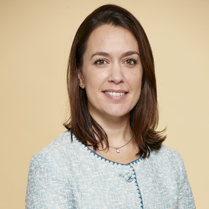 Cristina Rodríguez Iza