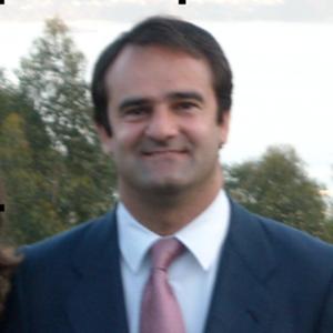 Alejandro Santamaría de Paredes
