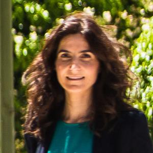 Patricia Gutierrez Merino