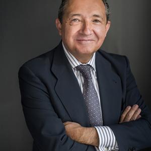 Alfonso Martínez Parras